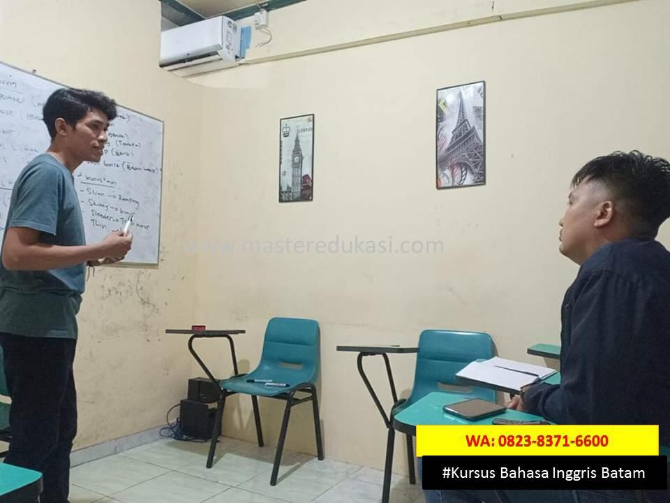 Privat bahasa inggris batam, les bahasa inggris batam, kursus bahasa inggris batam, tempat bahasa inggris in batam
